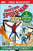 The Amazing Spider-Man #1 Variation A