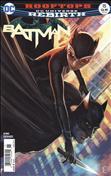 Batman (3rd Series) #15 Variation B