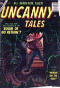 Uncanny Tales (1st Series) #47