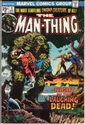 Man-Thing (1st Series) #5