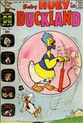 Baby Huey Duckland #5