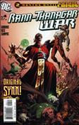 The Rann/Thanagar War #4
