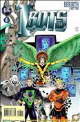 I•Bots (Isaac Asimov's…, 2nd Series) #8