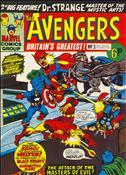 The Avengers (Marvel UK) #3