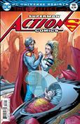 Action Comics #988 Variation A