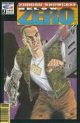 2000 A.D. Showcase (2nd Series) #2