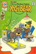 Yogi Bear (Charlton) #23