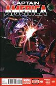 Captain America (7th Series) #9