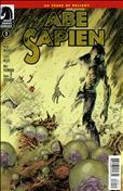 Abe Sapien: Dark and Terrible #9