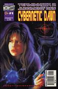 T2: Cybernetic Dawn #1