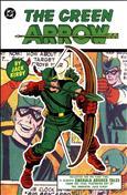 The Green Arrow By Jack Kirby #1