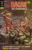 Dagar the Invincible (Tales of Sword and Sorcery…) #16
