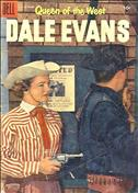 Queen of the West, Dale Evans #8