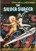 Silver Surfer (Fireside) #1 Hardcover