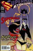 Action Comics #806