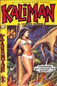 Kalimán El Hombre Increíble #938