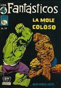 4 Fantásticos, Los (La Prensa) #139