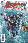 Aquaman (7th Series) #23.2 Variation A