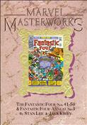 Marvel Masterworks #25