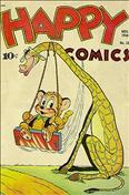 Happy Comics #28