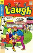 Laugh Comics #313
