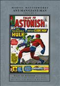 Marvel Masterworks: Ant-Man/Giant-Man #2 Hardcover