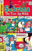 Sabrina the Teenage Witch #42
