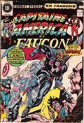 Capitaine America #40