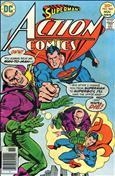 Action Comics #465