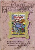 Marvel Masterworks: The Fantastic Four #5 Variation A