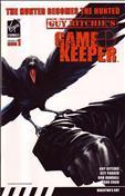 Gamekeeper (2nd Series) #1