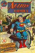 Action Comics #396