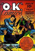 O.K. Comics (Worth Carnahan) #1