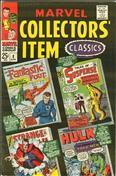 Marvel Collectors' Item Classics #8