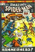 The Amazing Spider-Man #114