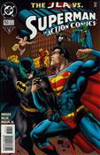 Action Comics #753