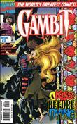 Gambit (4th Series) #3