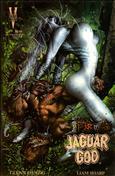Jaguar God #5