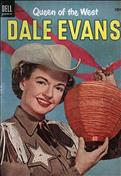 Queen of the West, Dale Evans #4