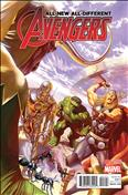All-New, All-Different Avengers #1 Variation F
