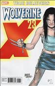X-23 #1  - 4th printing