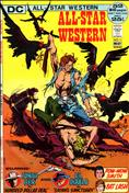 All-Star Western (2nd Series) #11