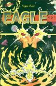 Eagle (Crystal) #12