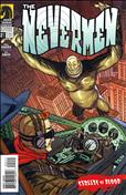 The Nevermen: Streets of Blood #2