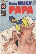 Baby Huey and Papa #31