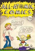 All Atomic Comics #1