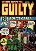 Justice Traps the Guilty #8