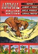 Animal Comics #29