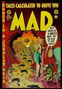 Mad #8