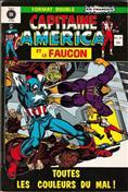 Capitaine America #10